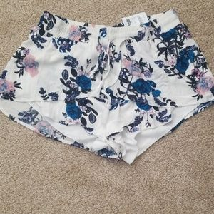 Charlotte Russe Shorts - Shorts for summer